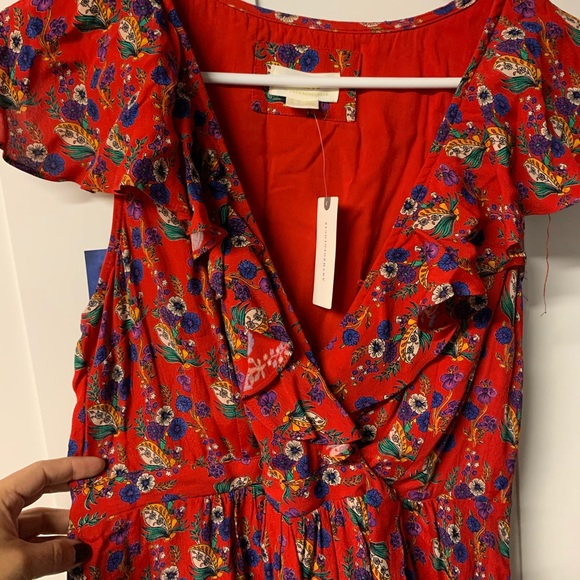 Anthropologie Dresses & Skirts - Brand new dress with tag